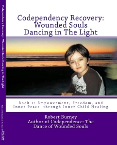 Cover of Inner Child Healing book