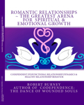 Cover of book on romantic relationships